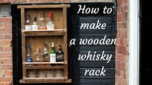 pallet whiskey rack. Pallet Whiskey Rack O