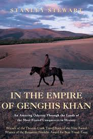 genghis khan essay research paper genghis khan and the mongol  in the empire of genghis khan an amazing odyssey through the in the empire of genghis