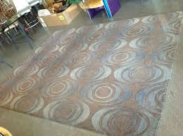 beautiful modern large wool rug