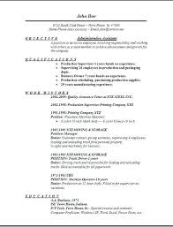 Free Resume Samples For Administrative Assistant Amazing Medical Administrative Assistant Resume Sample Keni