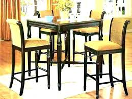 round table with chairs that fit under small set and 2 chair chai