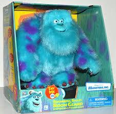 monster inc sulley roar. Simple Inc Disney Monsters Inc Roaring Sulley Animated Room Guard In Monster Inc Roar O