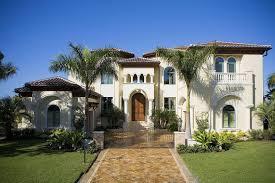 ... mediterranean style home mediterranean style home designs  architecturein ...