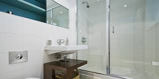 keep your bathroom safe with safety glass shower screens
