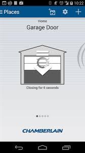 universal garage door opener appMyQ Smart Garage Control  Android Apps on Google Play