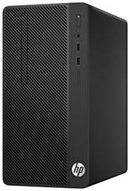 HP 280 G3 MT 46.99 cm (18.5 Inch) All-In-One Desktop Computer - Buy PC for Home Online at Best Price UpTo