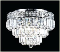 flush mount crystal chandelier flush crystal chandelier flush mount crystal chandelier ceiling designs flush mount rectangular