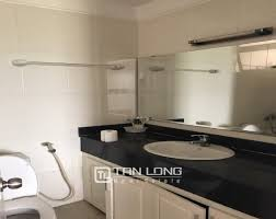 nice apartment bathrooms. Nice Apartment For Rent In Ciputra Urban Area, Nguyen Hoang Ton Street, Tay Ho Bathrooms