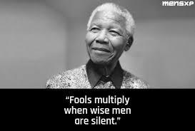 Nelson Mandela Quotes Gorgeous Nelson Mandela Quotes