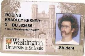 20 Id World Gallery Ebaum's Cards - College Funny