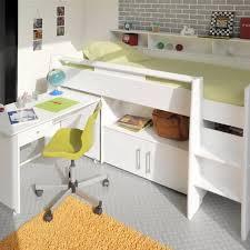 Parisot Swan 1 Midsleeper Cabin Bed