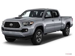 2019 Toyota Tacoma Prices, Reviews, and Pictures | U.S. News & World ...