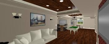 Basement Layout Design Set Cool Decorating Ideas