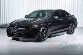 Mercedes amg e63 s 612hp 4matic+ city night ride brutal exhaust sound agressive acceleration pov. 2018 Mercedes Benz E63 S Amg Sedan Amg E 63 S Stock 2018101 For Sale Near Syosset Ny Ny Mercedes Benz Dealer