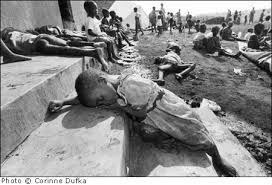 Resultado de imagem para ruanda genocidio