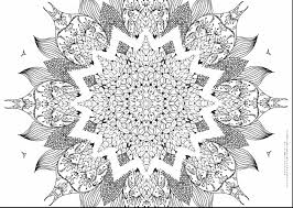 Mandalas Coloring Pages Free Glandigoartcom