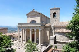 Create a trip to save and organize all of your travel ideas, and see them on a map. Basilika San Marino Wikipedia