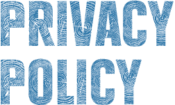 this privacy policy explains how information about yourself which you have provided us with may be used