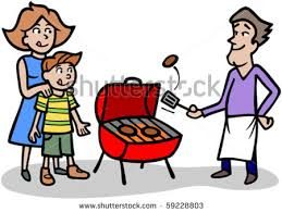 Image result for Church Family Barbeque shutterstock