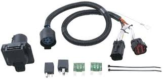 f250 trailer wiring harness wiring diagram pro Trailor Wiring Harness Replacement f250 trailer wiring harness custom fit vehicle wiring 7 blade ford replacement tow package harness 7