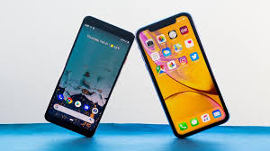 Pixel 2 Price Chart Iphone Xr Vs Pixel 3 Which Phone Is Best Cnet