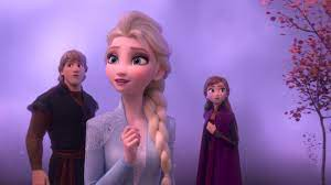 frozen 2 review the cold still never