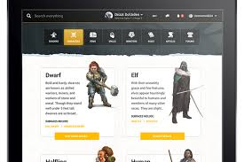 d and d online character sheet how d d beyond brings gary gygaxs role playing game into the