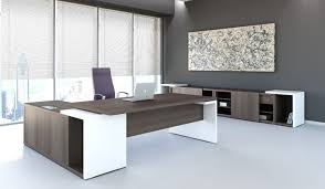 desk office ideas modern. Nice Modern Executive Desk Office Design Home In Contemporary 12 Pertaining To Decorations 5 Ideas O