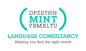 corporate communications mint language consultancy