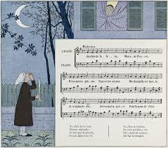 Au Clair De La Lune Wikipedia