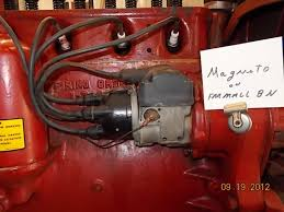 farmall h wiring diagram wiring diagram and hernes farmall h generator and regulator yesterday 39 s tractors m farmall 12 volt wiring diagram source