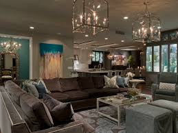 luxury home lighting. simple home inspiration for a contemporary open concept living room remodel in austin  with beige walls for luxury home lighting t