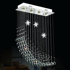 rectangular crystal chandelier rectangular crystal