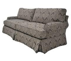 quatrine custom furniture. Quatrine Furniture Side View Left Of Veranda Sofa Damask Gunmetal Gray By  Reviews . Custom