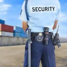 Security Guard Interview Question: https://www.best-job-interview.com