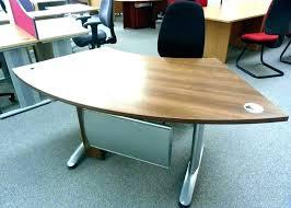 ikea office. Round Corner Desk Rounded Office Table Ikea Lin