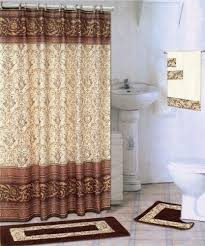 7 best shower curtain sets accessories images on inside curtains and set plan 11