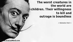 Salvador Dali Quotes Best Salvador Dali Quotes At StatusMind