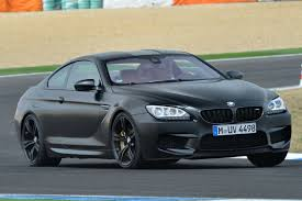 Coupe Series black bmw m6 : 2014 BMW M5 LCI and BMW M6 Individual Gallery. - Automotive