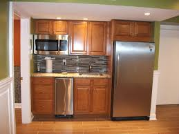 Basement Kitchen Small Basement Kitchenette Ideas Important Factors To Consider