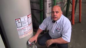 Hot Water Heater Setting Can I Set The Water Temperature On My Water Heater Youtube