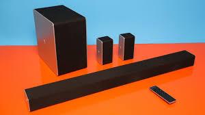 Vizio Sb36512 F6 The Dolby Atmos Sound Bar You Should Buy