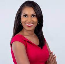 Denise Middleton announced as new weekend anchor at Fox 26 Houston