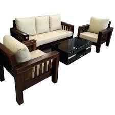 wooden furniture sofa set off white seat teak wood sofa set best wooden furniture sofa set