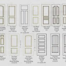 Lovely Types Of Doors Types Of Interior Doors Image On Wonderful Home  Design Ideas B