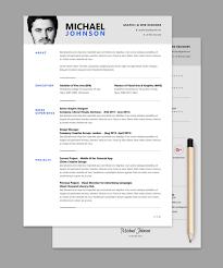 Modern Resume App Cv Design Templates Uk The Modern Resume Resume For Study Cover Letter