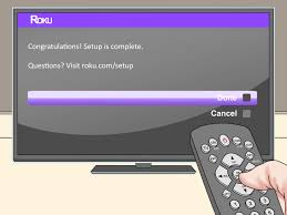 Before proceeding, note that not all mobile plans include mobile hotspot access. 3 Ways To Connect Roku To Tv Wikihow