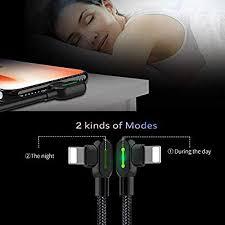 MCDODO USB 90 Degree Right Angle Design ... - Amazon.com