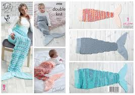 Baby Mermaid Crochet Pattern Best Design Ideas