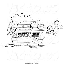 Small Picture House Boat Clip Art Clipart Free Download